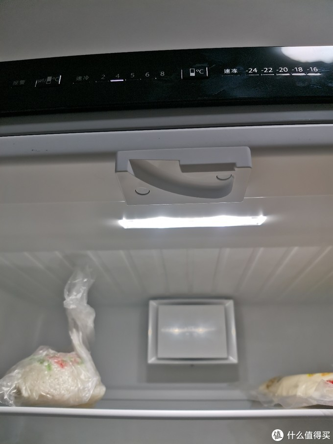 西门子BCD-478W变频混冷冰箱晒单