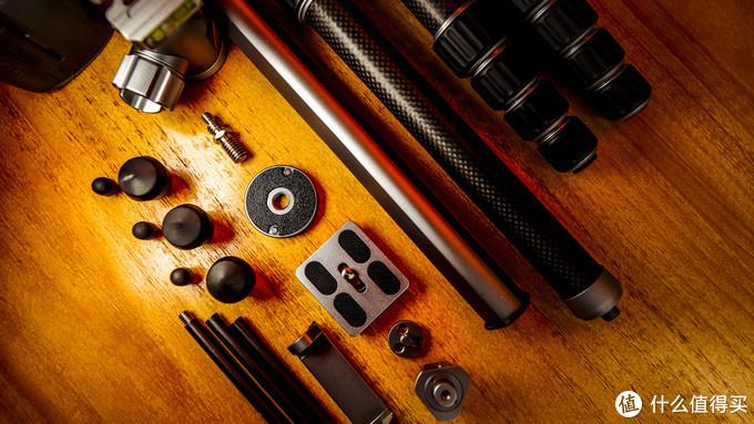美妆博主、旅拍摄影为什么而愁?一支脚架帮助你--JUSINO2020新品工程版