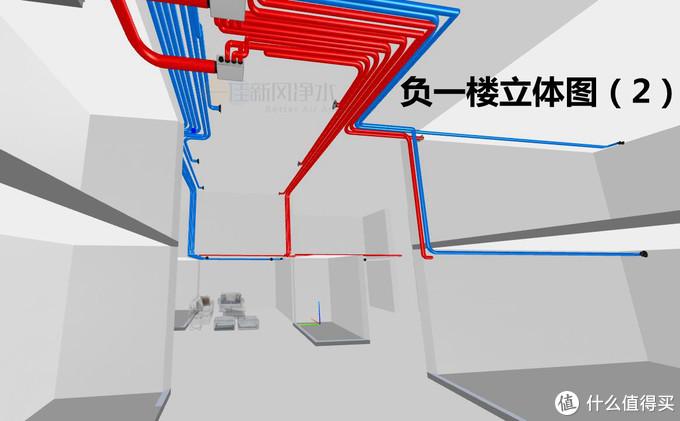 选PVC管道还是PE管道做新风系统,这根本就不是难题。