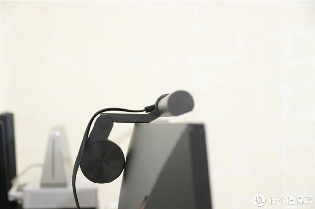 省空间又护眼,简直是办公神器!明基WiT ScreenBar Plus体验