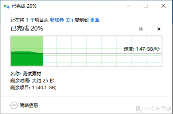 电竞之心旗舰精品东芝RD500 NVMe固态硬盘评测