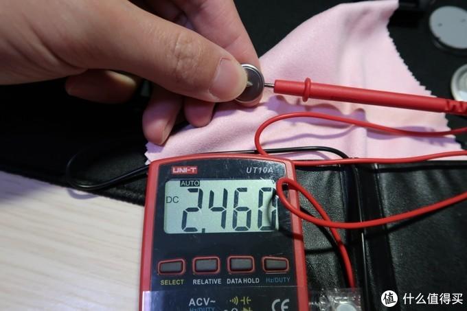 卡西欧GW-M5610小红圈换太阳能充电电池