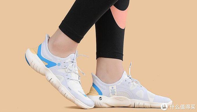 #原创新人#轻便灵活的Nike Free RN 5.0 JDI跑步鞋