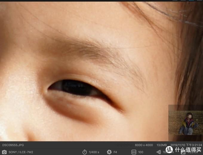 定焦or变焦、蔡司or G大师?SONY FE 24-105F4 全画幅镜头使用感受