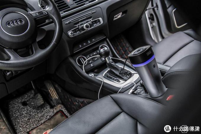 自驾返程更安心,一文看懂车载净化器如何选