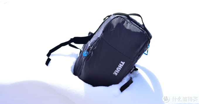 值得拥有——拓乐Aspect DSLR Backpack摄影背包