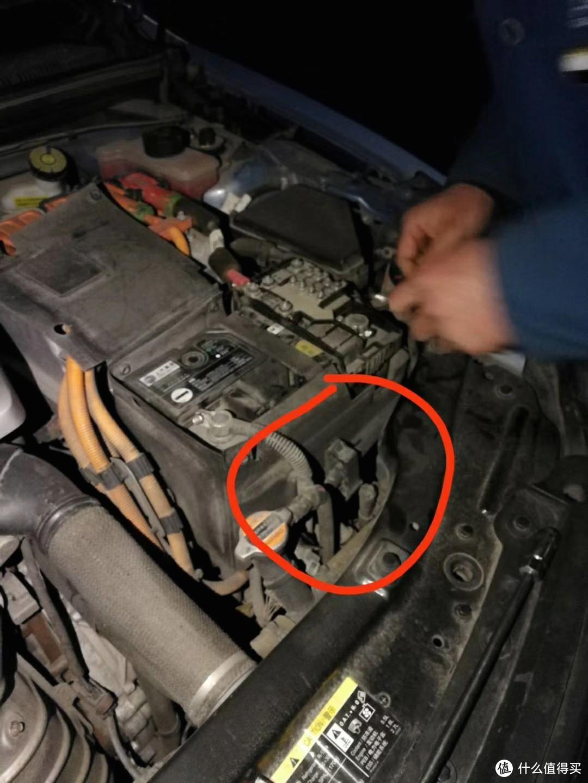 春节冠状球形病毒肺炎休假后,汽车蓄电池的维护