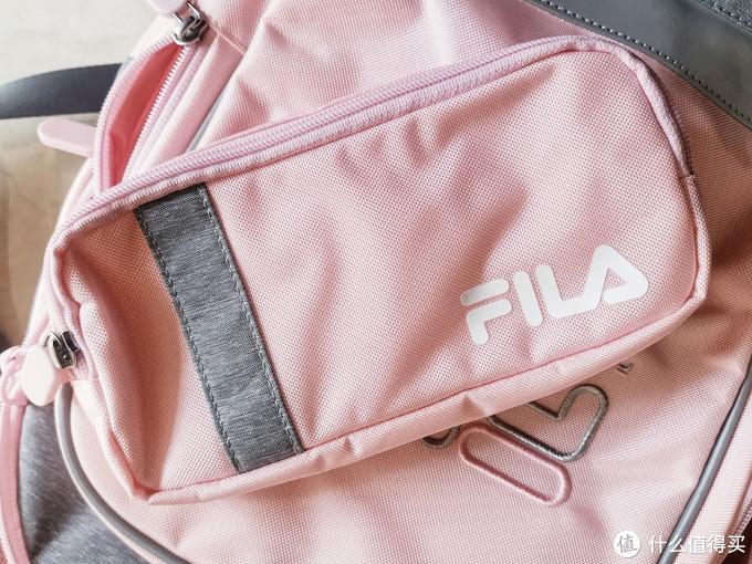 从背包选购的几个原则看看FILA的儿童书包是否值得