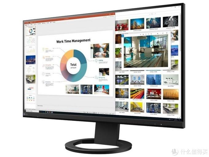 平价艺卓面向主流设计师:EIZO 发布 FlexScan EV2760 显示器