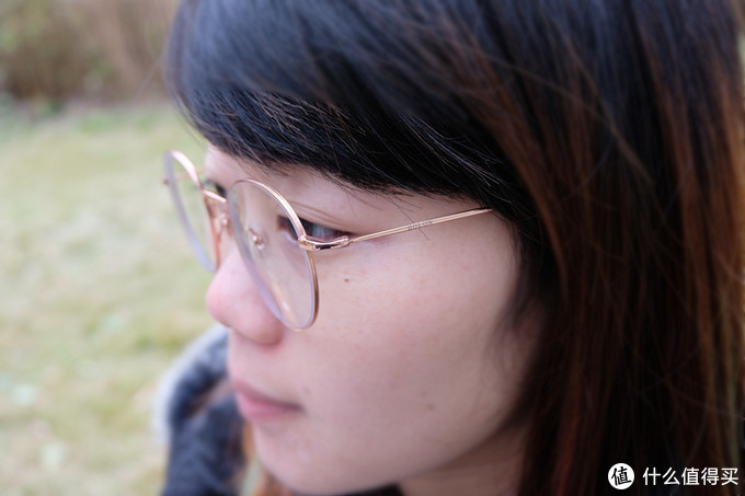 第一次线上配镜,BOLON 暴龙 近视眼镜 到手体验