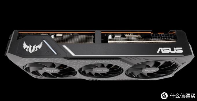 回炉重铸改进散热和噪音:华硕 发布 新TUF Gaming X3 RX 5700 EVO系列显卡