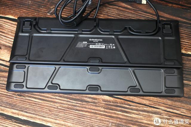 甩掉老家伙,赛睿APEX PRO机械键盘,双重黑科技加持重新定义机械键盘助我打造新时代赛睿套装