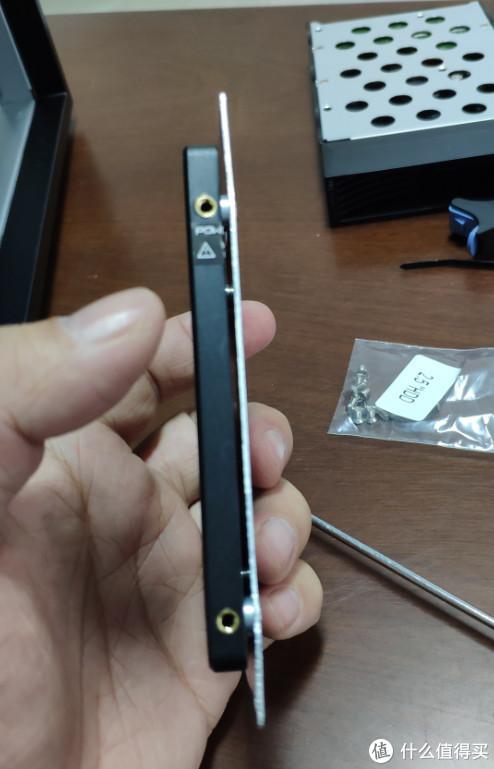 用配件2.5寸硬盘专用螺丝固定