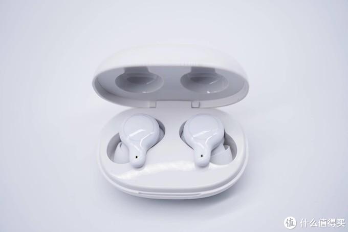 小巧可爱珍珠白,出街便携是个宝,TFZ 锦瑟香也 COCO Q1真无线耳机