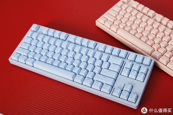 【擺评】IKBC无线键盘W200开箱评测