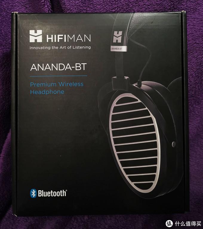 至强之音,HIFIMAN ANANDA-BT蓝牙耳机听感报告
