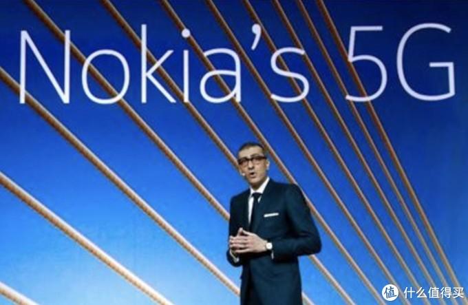 诺基亚5G旗舰新机曝光,双6000万镜头,能否重回巅峰?