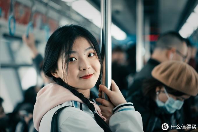 少女的你~追随《少年的你》打卡重庆--第一季