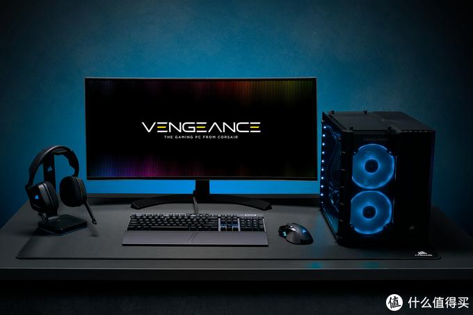 """美商海盗船 发布 Vengeance 6180、6182 """"3A平台""""游戏主机"""