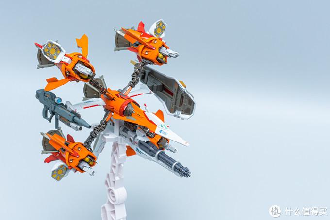 万代 Metal Build 强袭高达(GAT-X105 Strike)