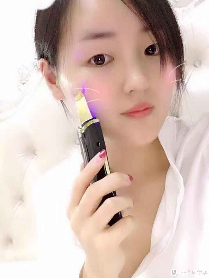 超声波清洁美容仪|让女人源发内在真实的美