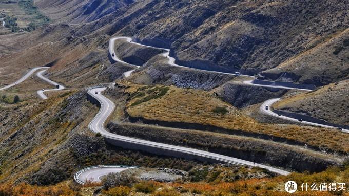 中国的西北偏北-北疆阿勒泰篇