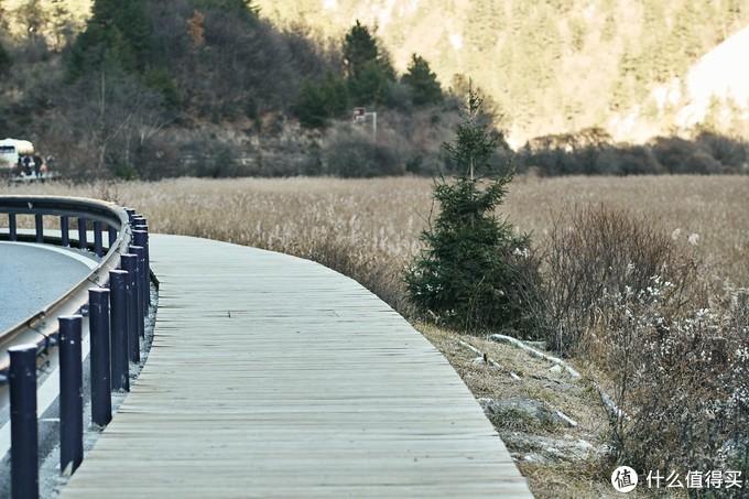 12月的九寨沟:摄影之旅