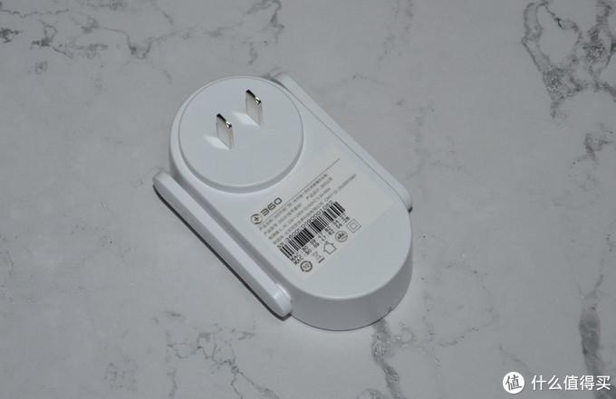 家居安防,智能呵护:360 智能门铃 D819