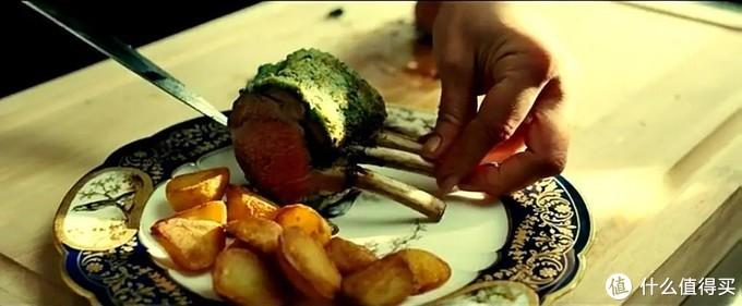少外出不串门延迟上班?推荐二十五部美食类电影为宅在家里的你们解馋!