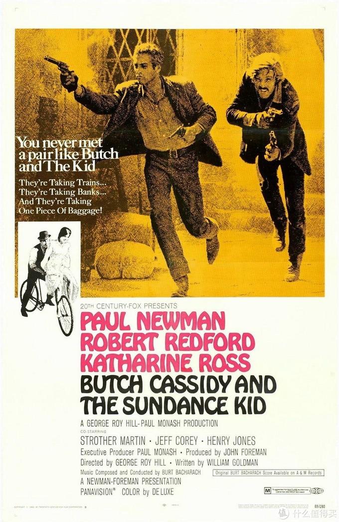 """""""身在沙发,心在西部。""""——几部够硬够燃的西部电影推荐。"""