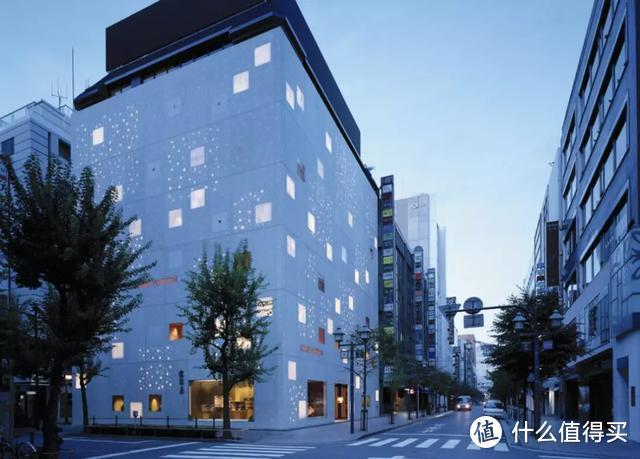 LV大阪旗舰店抢先看,御用大师青木淳的第10个LV店设计