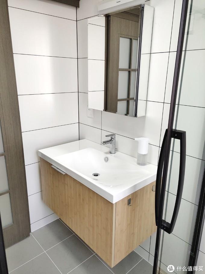 百图实拍,值得一看的卫浴家装经验谈