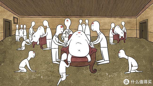 10部蕴含深意的动画短片