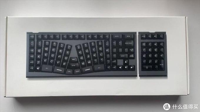 抽奖进行中:Knight Plus 医生为你设计的人体工学机械键盘..