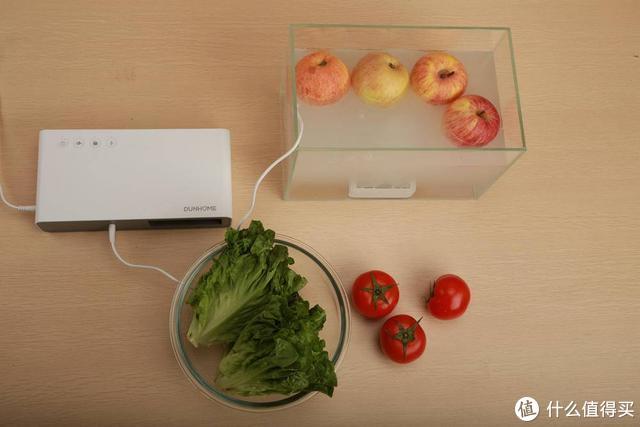 细菌肆虐,小米有品上线食材消毒净化机,469元,值不值