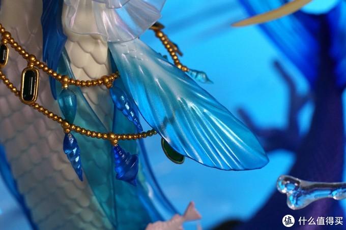 【国货之光】Myethos Fairy Tale - Another - 小美人鱼 1/8 手办