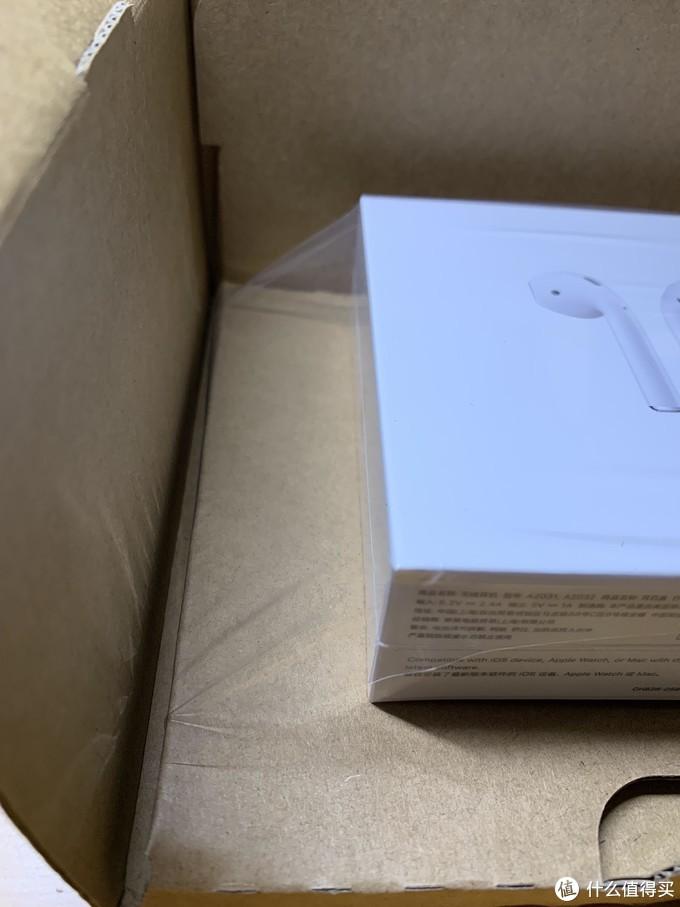 香,实在是香----新AirPods开箱