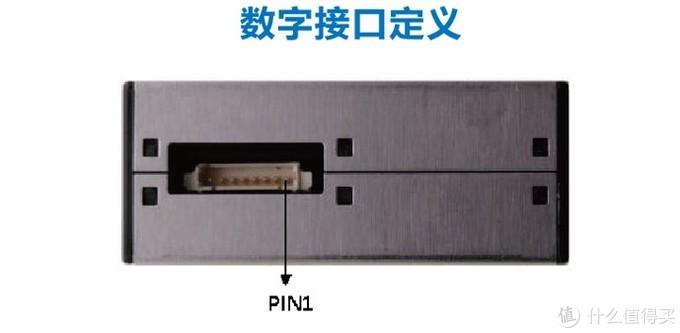 自制的PM2.5检测仪