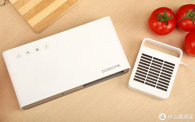 小米新品:小盾食材消毒净化机,能否成为厨房新宠?