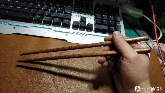 最美不过蛇纹木-蛇纹木三件套(裁皮刀,螺丝刀,筷子)