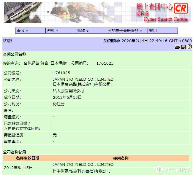还是中国香港企业?