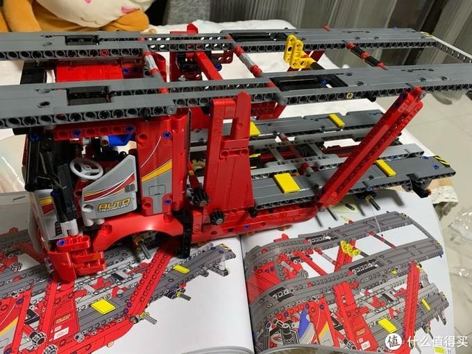 2层整体结构完成