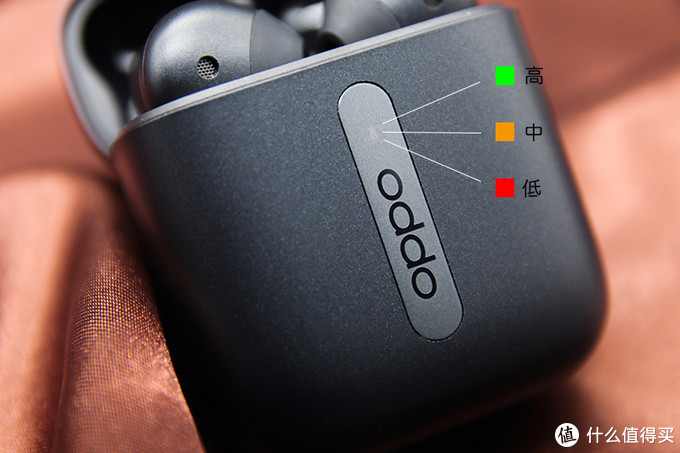 《劳瑞诗音评》OPPO Enco Free真无线耳机评测