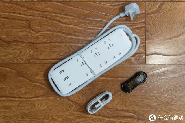小米生态链—紫米又推新宠,自带65W C口充电,ZMI插线板锁定爆款