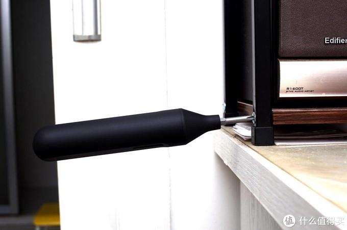 硬核工具党:米家手自一体电动螺丝刀