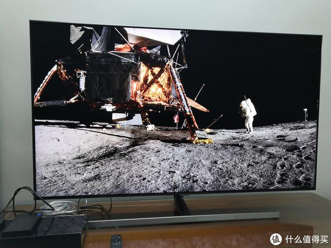 万字长文吐血推荐!最接近OLED效果的电视:三星Q80
