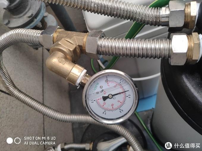 家庭中央净水器系统再升级
