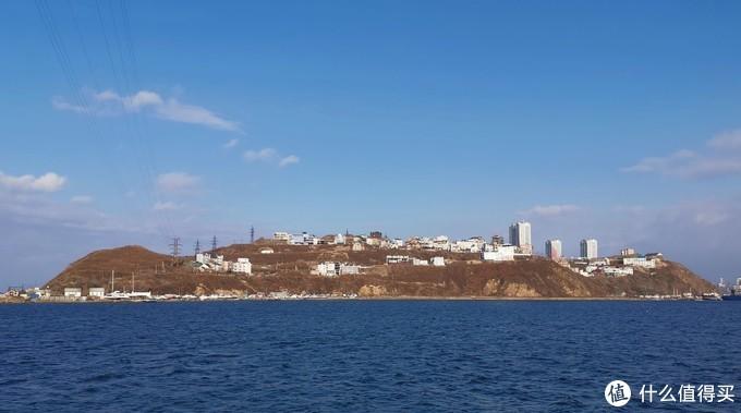 远方除了遥远还有一座灯塔-海参崴