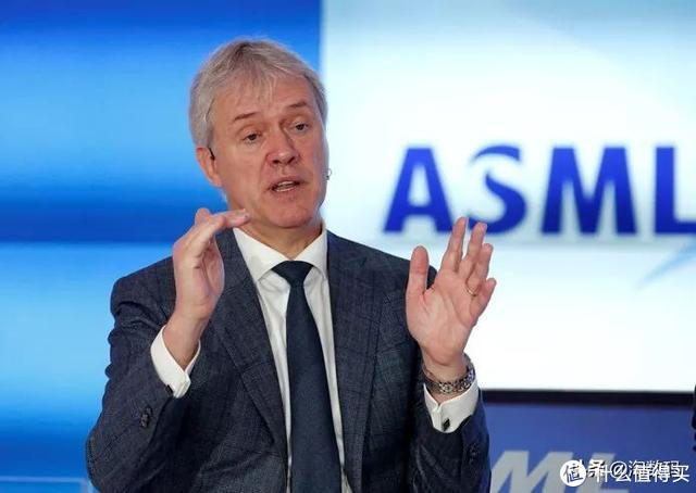 ASML CEO:彼得.温尼克(Peter Wennink)