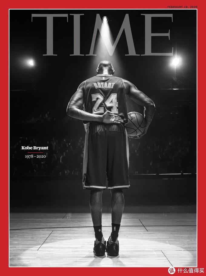 《时代》周刊宣布,最新一期的杂志封面将会以纪念科比为主题,不久后就将在全美上架。